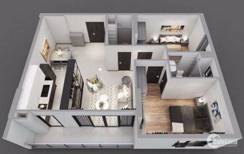 Mua Safira Khang Điền có thể nhận được chiết khấu lên tới 7% giá trị căn hộ.