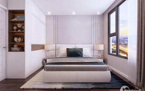 Chỉ 400tr sở hữu ngay căn hộ mặt tiền Võ Chí Công, Thiết kế khu compound biệt lập, liền kề khu Công Nghệ Cao quận 9
