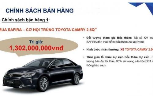 Chính thức nhận giữ chỗ dự án SAFIRA Khang Điền, mở bán đợt đầu nhiều ưu đãi :0903698085