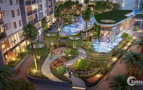 Cơ hội sở hữu căn hộ cao cấp tại Quận 9 với ưu đãi siêu hấp dẫn