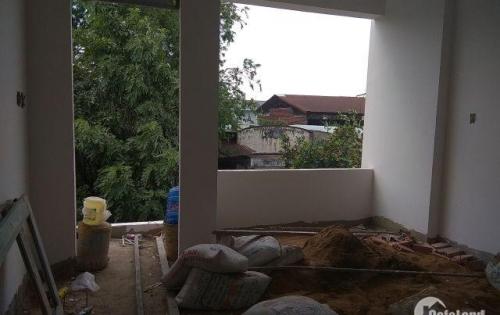 Bán gấp căn nhà 1 trệt 2 lầu hẻm 2, đường 120 gần Suối Tiên.