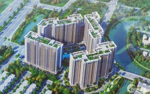 Chủ đầu tư Khang Điền trực tiếp mở bán đợt 1 dự án Sapphira Khang Điền Quận 9, giá hấp dẫn, chiết khấu khủng