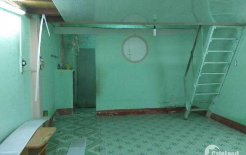 Bán nhà giá cực rẻ, chỉ 750tr tại p. tân Phú, quận 9