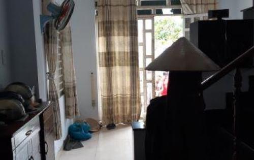 Nhà 2 lầu 1 trệt MẶT chợ đg 144 ngay Suối Tiên Q9
