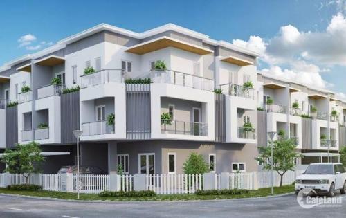 Đăng kí ngay được cấp số thứ tự ưu tiên chọn căn nhà phố liền kề gần Suối Tiên quận 9