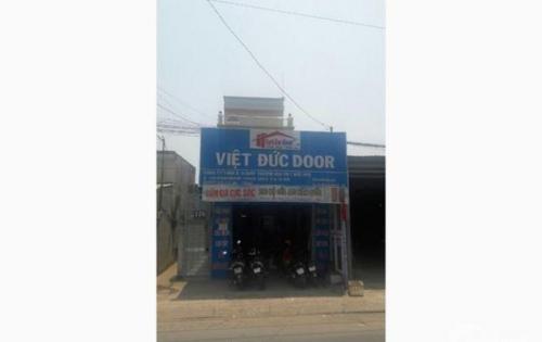 Bán nhà mặt phố tại Đường Dương Đình Hội, Phường Phước Long B, Quận 9