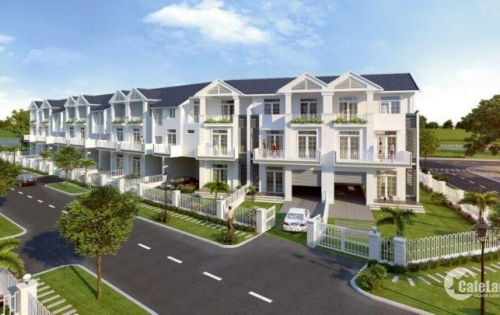 Nhà phố liền kề sắp bàn giao tại Suối Tiên Quận 9, 3 tỷ/căn. Lh 0907336890