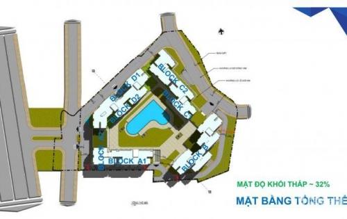 Mở bán căn hộ dự án SAFIRA Khang Điền, giá chỉ 25 triệu, giao hoàn thiện .