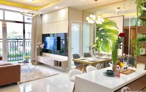 Dự án căn hộ cao cấp Safira Khang Điền quận 9, có thực sự đáng mua?