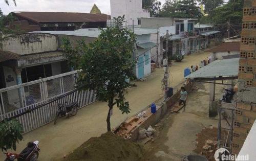 Bán nhà gần Suối Tiên 130m2 sàn, p tân phú, quân9