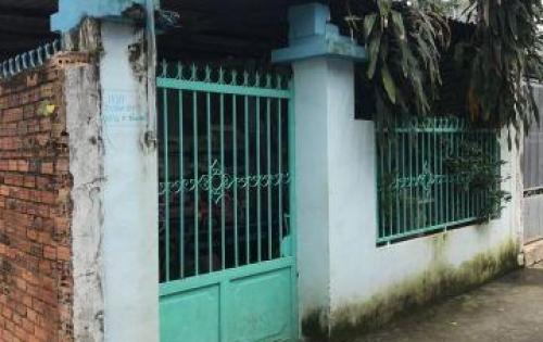 Nhà 26tr/m2 đường 138, p.Tân Phú, quận 9