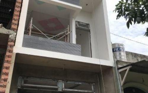 Tôi bán nhà 2 lầu, đường 120, p.Tân Phú Quận9
