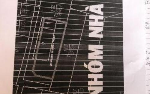Nhà giấy tay CHỈ 750triệu đường 138, p. tân phú