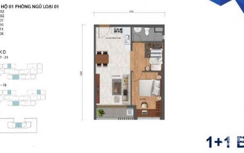 Chính thức nhận giữ chỗ căn hộ Safira Khang Điền chỉ 20tr/căn, vị trí đẹp, CK 7%.
