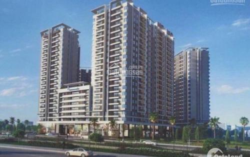 Mở bán đợt đầu căn hộ Safira Khang Điền, mặt tiền Võ Chí Công, mua Safira trúng ngay TOYOTA 1,3 tỷ .