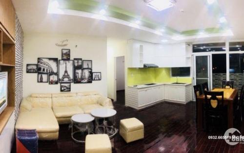 Căn góc Hoàng Kim Thế Gia 83m2 full nội thất, trả trước 550tr nhận nhà, sổ hồng