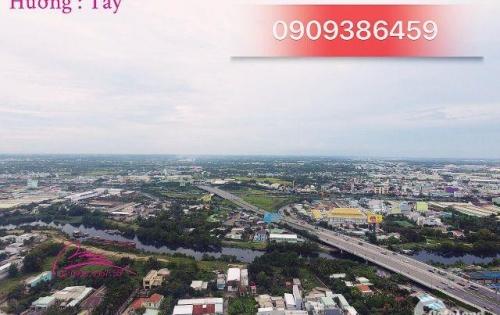 Nhận giữ chỗ dự án căn hộ cao cấp tiêu chuẩn Nhật Akari City Bình Tân !!
