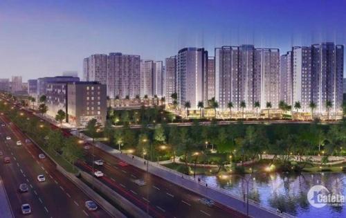 Kinh đô ánh sáng Akari City mở bán giai đoạn đầu giá hấp dẫn cho nhà đầu tư.