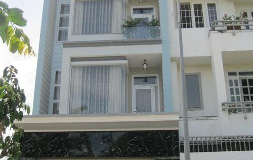Mặt tiền đường Lê Văn Quới, 4x12m, 3 tấm, Q. Bình Tân