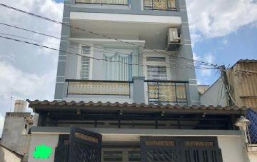 chính chủ  cần bán nhà 1 trệt 2 lầu ngay liên khu 5-6 phường Bình Hưng Hòa , Bình Tân.
