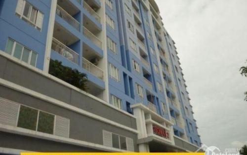 Nhà ở xã hội cho người có thu nhập thấp quận Tân Bình