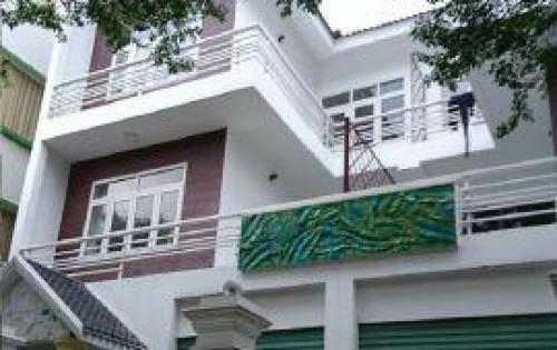 Bán Biệt Thự Mini Mới Đường Số 1, DT: 7 x 20M, 3 Tấm, Giá: 15 Tỷ
