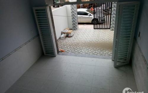 Bán nhà 1 trệt 1 lầu 5x15. SHR đường Lê Đình Cẩn, Q. Bình Tân, TP.HCM.