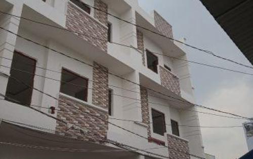 Bán đẹp nhà đường Tân Kỳ Tân Quý, Chợ Gò Xoài, Q. Bình Tân, 5x6m. 2tỷ200