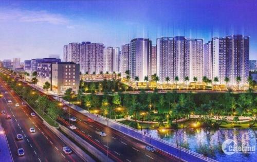 Chính thức nhận giữ chỗ dự án Akari City - Hl: 0911 675 788