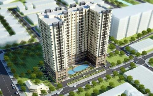 450tr sở hữu CHCC ngay trung tâm Bình Tân. Ck 7% ngân hàng hỗ trợ 50%