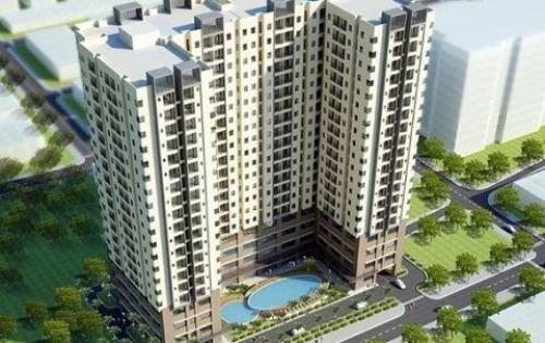 MỞ bán đợt cuối dự án Kingsway Tower quận Bình Tân 2PN, 60m2