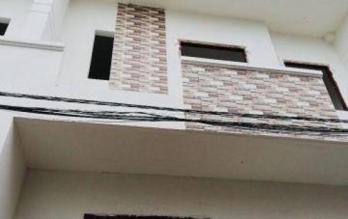 Bán nhà Tân Kỳ Tân Quý, Bình Hưng Hòa, Bình Tân, 1T 2 lầu, giá 2tỷ170