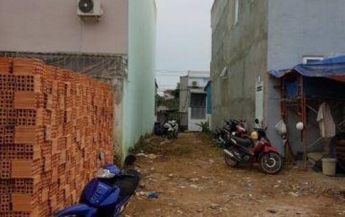 Bán gấp nền chính chủ đường 18 Tên Lửa Bình Trị Đông, Bình Tân, Hồ Chí Minh 90m2 giá 1,2 tỷ. TL
