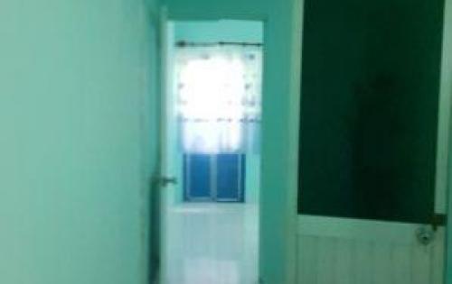 Chính chủ cần bán căn nhà 1 lầu, 1 trệt, 2 phòng ngủ, 2 toilet, 3*8m, 24m2 phường Bình Hưng Hòa A, quận Bình Tân.