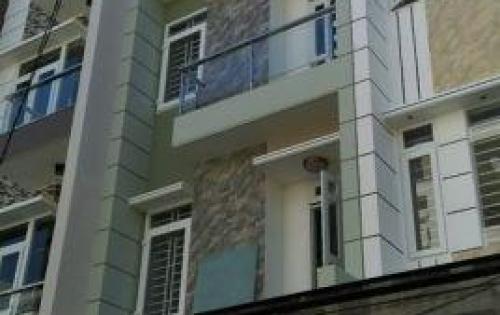 Cần tiền làm ăn bán nhà MT gần đường Tên Lửa, 4m x 15m, 4 Lầu sân thượng