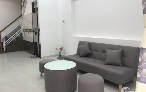CÓ 1 KHÔNG 2 – Siêu phẩm Nguyễn Văn Công, P3 nhà mới vào ở ngay giá chỉ 3.6 tỷ