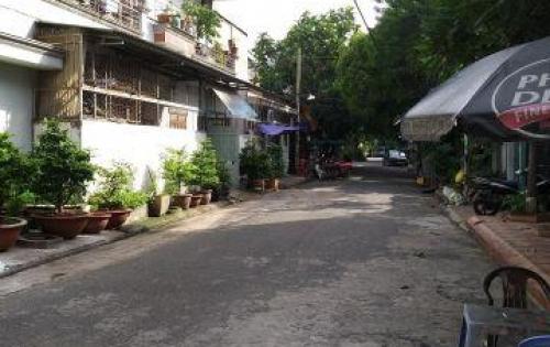 Bán nhà Phan Văn Trị, P.7, Q.Gò Vấp, 184m2, 14,5 tỷ