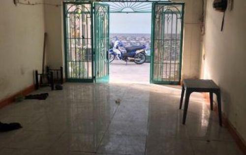 Nhà 1 Lầu BTLT (3,5x10m) Hẻm 5m- Phạm Văn Chiêu F14