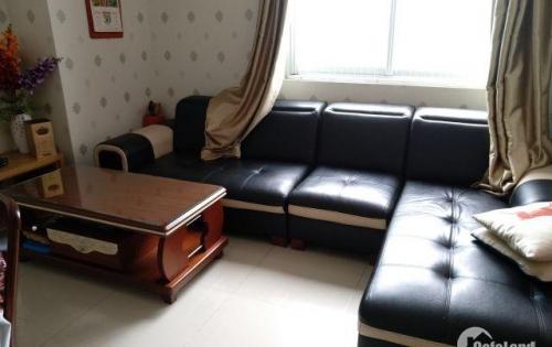 Bán căn hộ Samland Nguyên Hồng, 3 PN 128m2 + Nội thất