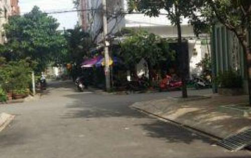 Kẹt tiền bán rất gấp nhà 1 lầu 1 lửng hẻm 6m Bùi Quang Là, 76m2