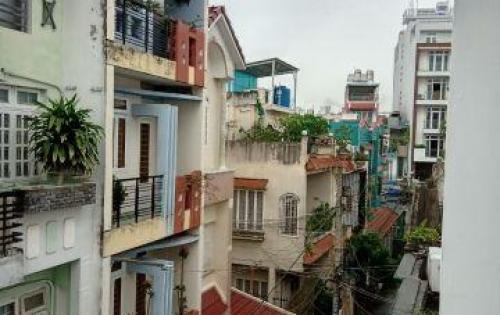 Bán nhà chính chủ - tiện kinh doanh - ôtô đỗ cửa Lê Văn Thọ, 56m2, 3 tầng, chỉ 5,2 tỷ.