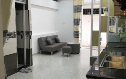 Siêu phẩm Nguyễn Văn Công, P3 nhà mới vào ở ngay giá chỉ 3.6 tỷ