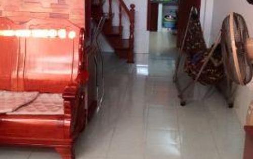 Chính chủ cần bán nhà hẻm xe hơi, đường Nguyễn Văn Lượng (đối diện Lotte Mart). LH: 0913121712