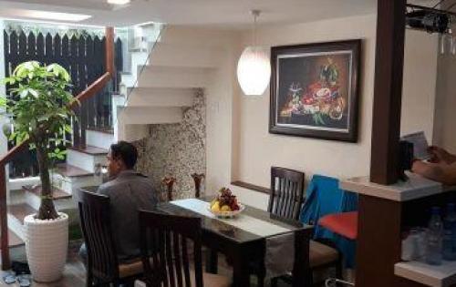 Định cư Basque nhà: Phan Đăng Lưu, 50m2, giá 4,30 tỷ.
