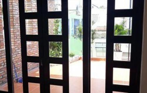 Định cư Bilbao bán nhà: Lê Văn Sỹ, 36m2, giá 3,10 tỷ.
