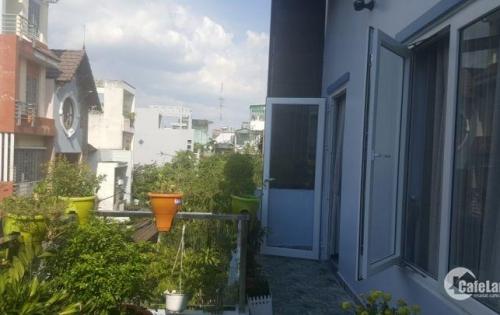 Bán gấp Biệt thự tuyệt đẹp HXH 6m đường Đào Duy Anh, ngay gốc Hồ Văn Huê, quận Phú Nhuận.  DT : 7,5m x 15m vuông vức - Giá 14,8 tỷ