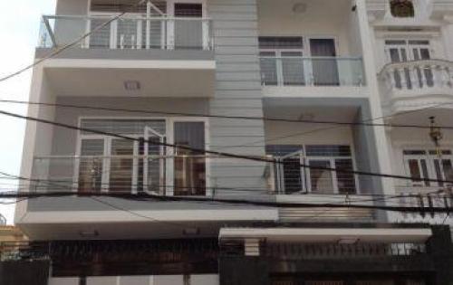 Cần bán nhà HXH 6m Phan Đình Phùng, Phường 1, Phú Nhuận. DTCN 80m2, giá 9.5 tỷ