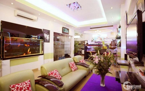 Mặt tiền KD Phan Đình Phùng, Phú Nhuận, 105m, giá chỉ 23.8 tỷ