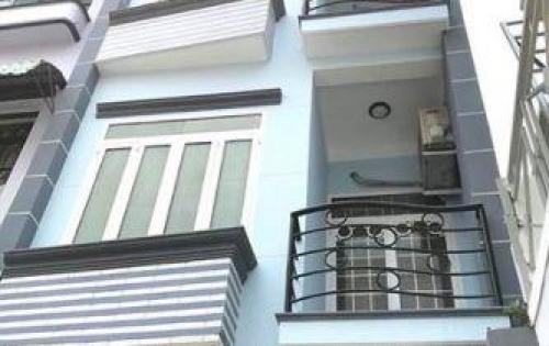 Bán nhà Mặt Tiền Tân Bình K300 Lê Duy Nhuận 5,4 tỷ.