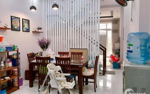 Nhà Mặt Tiền kinh doanh cực đỉnh phường 12 Tân Bình 5,8 tỷ.